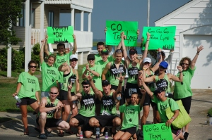 lyme disease running tri team west chester pa