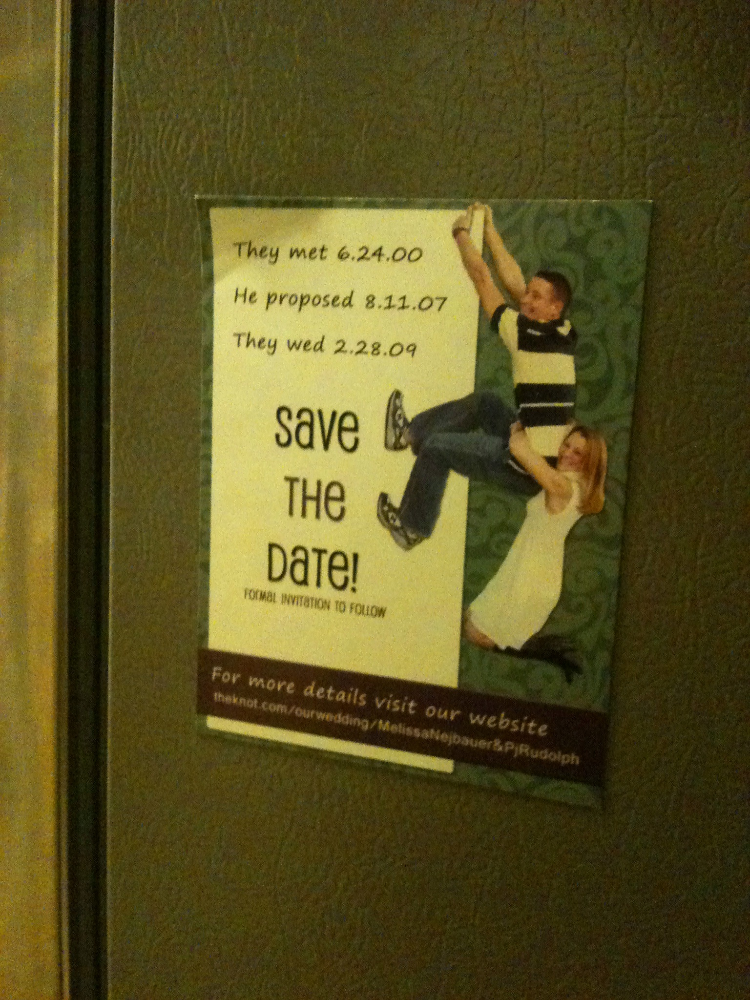 if you are interested in custom save the date invitations contact me