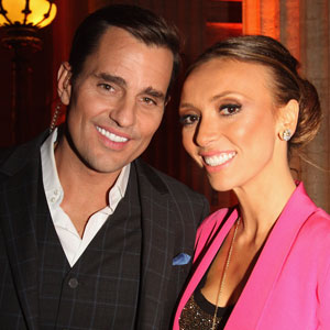 bill and giuliana rancic are pregger